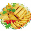 Frozen spring roll pastry Made in huanfeng food china