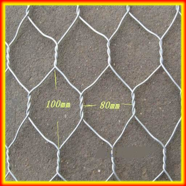 Anping Factory Supply Best Quality Fabric Chicken Wire Mesh / Hexagonal Wire Mesh / Hot Dip Galvanized Chicken Wire Mesh