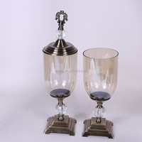 Factory direct sale good quality art deco vases directly sale