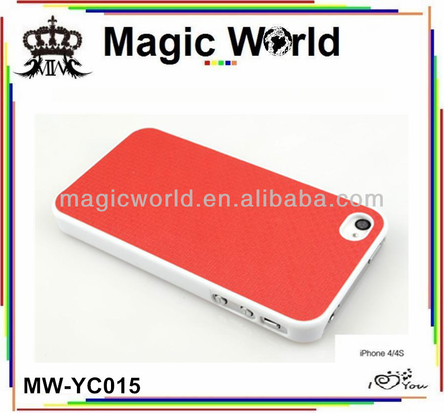 FOR I PHONE 5 LEATHER HARD CASES