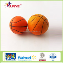 High quality PU anti Stress Ball basketball in PU