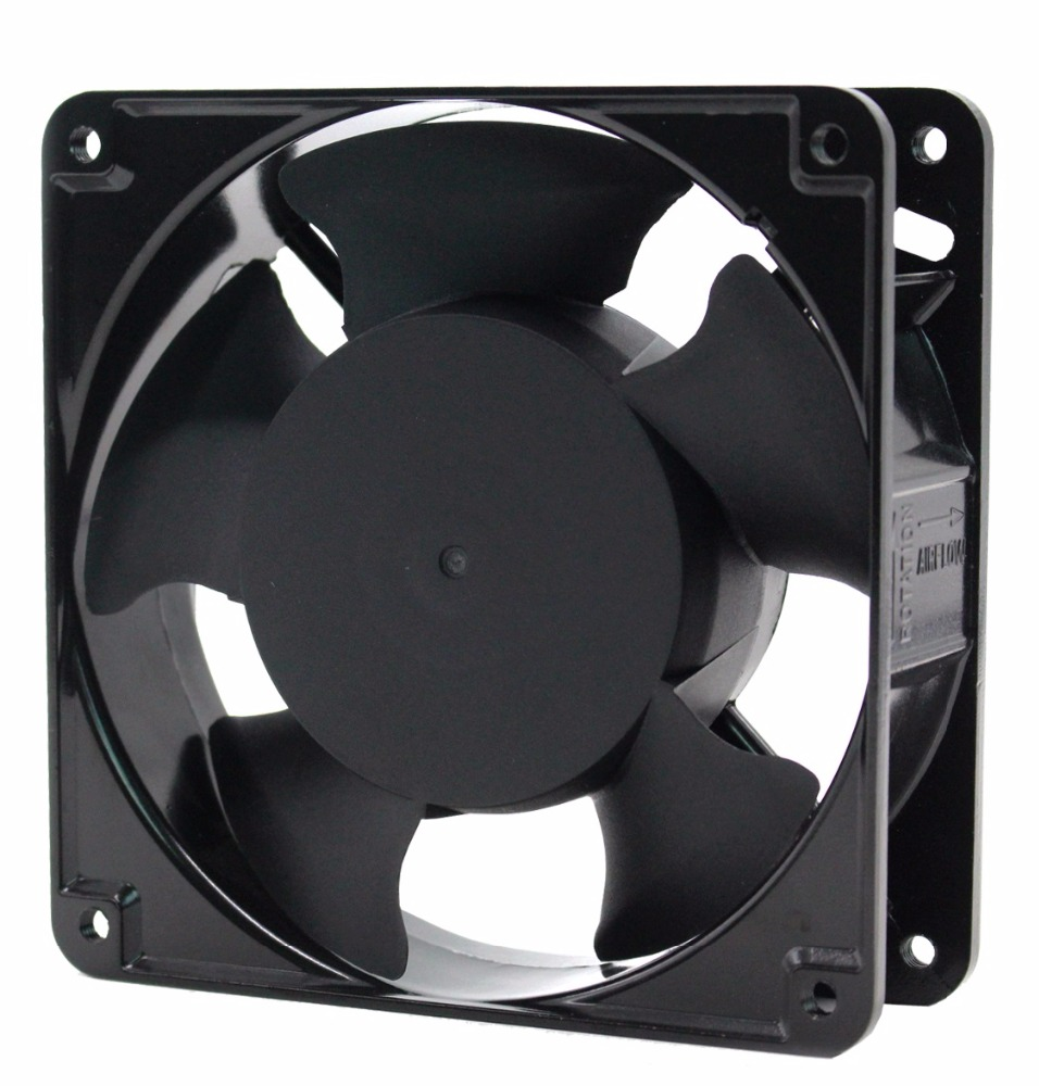 low vibration stable max air cooling fan