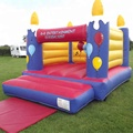HOLA bouncy castle inflatable/bounce house commercial inflatable
