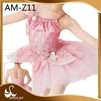 ANNA SHI child girl ballet tutu costumes/performance ballet dress