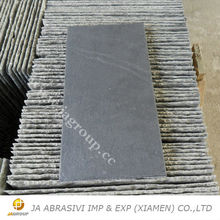 Thin black slate roof tiles cheap stone JAG stone