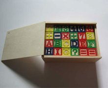 top quality wooden blocks