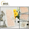 For samsung note 3 PU leather case full crystal with diamonds and card slot phone case For iphone 4 5 6 6plus
