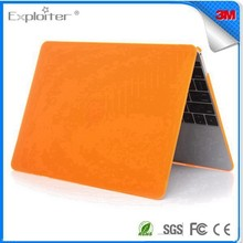 Best sell newest beautiful laptop for macbook hard case