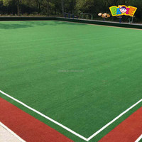 High Quality Sports Artificial Grass For Football Field