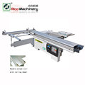 F90 Sliding table panel saw