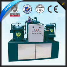 Filter free Double Stage Transformer oil purifier machine