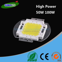 100w 200w high power led chip for high lumen