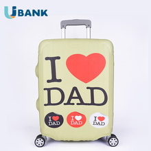 Protective Cover Suitcase Luggage Travel Bag Case For Travel