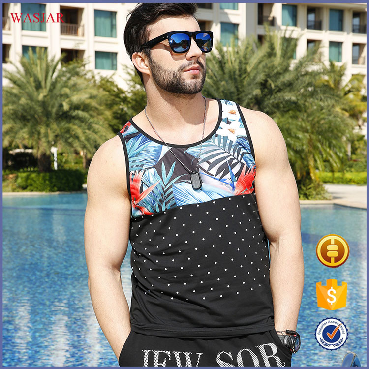 Cheap and Good Quality Superhero T Shirts Men's Tops with OEM Sevice