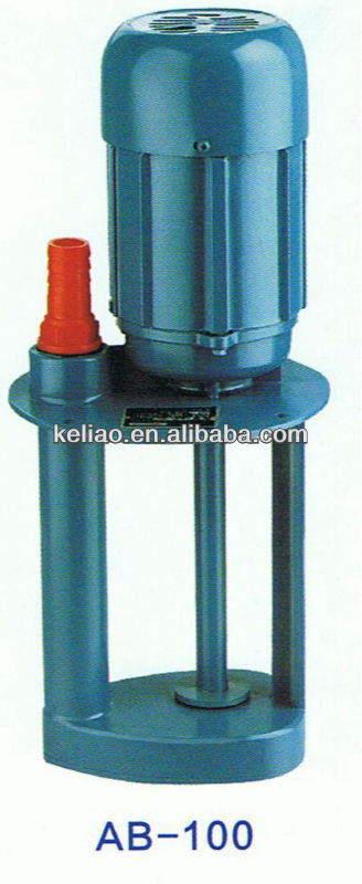 Machine Coolant Pump for Lathe