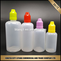 New products of e-liquid bottle ejuice plastic dropper bottle 15ml/30ml looking for distributor