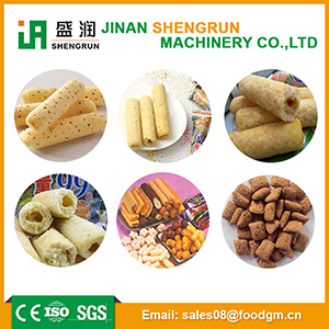 High efficiency layer cake/macarons/twinkies/cream sandwich cookies food production line