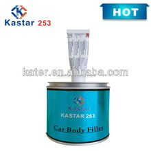 manufacturer Body Filler