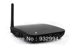 Fashion android tv box 4.3 1.8GHz 1080P HDMI Andriod Quad Core Direct tv set top box CR11S MSN,Facebok,Skype,Video Call