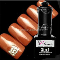 OEM soak off gel led uv gel polish nail polish