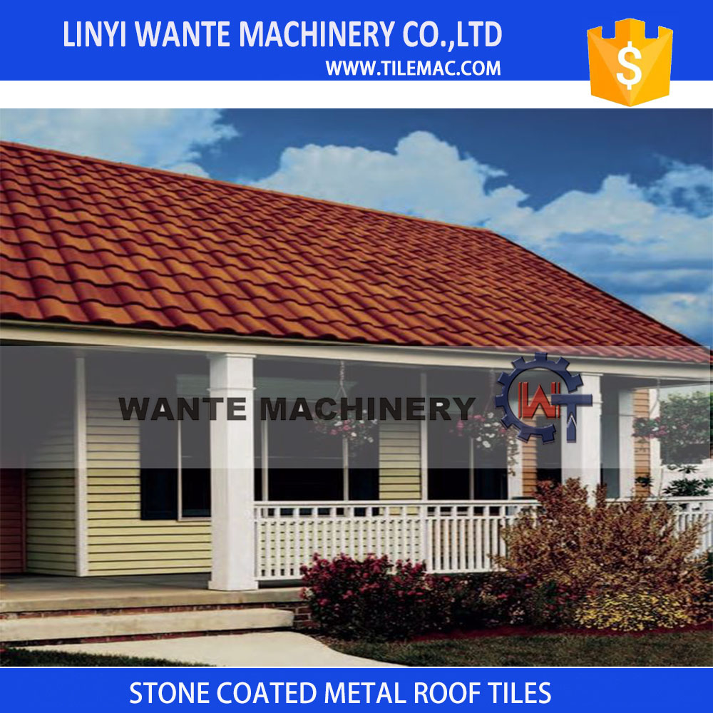 Wholesale Mixed Color Roof Tile Online Buy Best Mixed