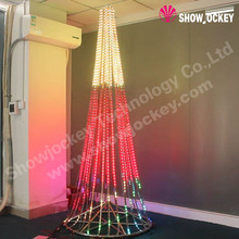 new idea led light strip deco christmas led strip light