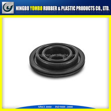 molded EPDM or Silicone rubber cushion
