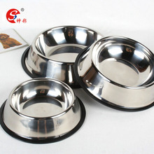 Cheap Stainless Steel Pet Bowl Dog Bowl Pet Feeder