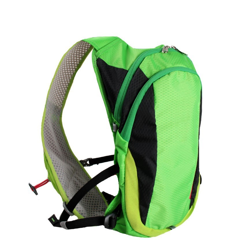 New fashion design polyester sling backpack bag for sports