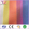 Newly design waterproof Anti-slip PVC foam mesh fabric for exercise mats