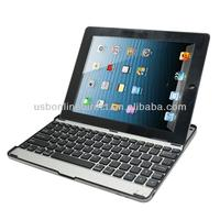 High quality wholesale price blue tooth key board for ipad 2 3 bluetooth keyboards
