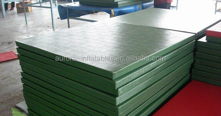 Factory price Judo Mat/judo tatami mat from Professional manufacturer for Competition