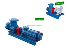 LPGP-85 horizontal multistage centrifugal pump