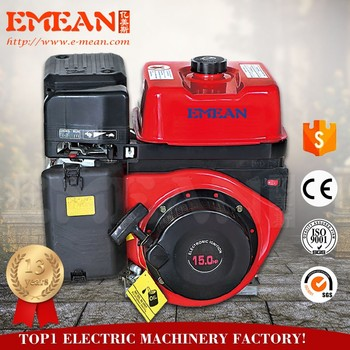 4 stroke 6.5hp 168f engine for gasoline engine