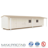 PH14433 prefab container house ready made portable house for sale in malaysia