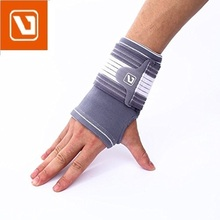 Arthritis Wrist Support Brace with Wraps from Tennis Gym Working