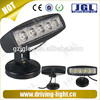 5'' 15W led work light small size car lights vehicles offroad trucks 4x4 cars,boats safety led driving lights