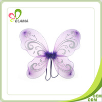 Cheap Butterfly Fairy Wing And Wand Dress Up Set Carnival Costume Carnival Costume Butterfly Wing