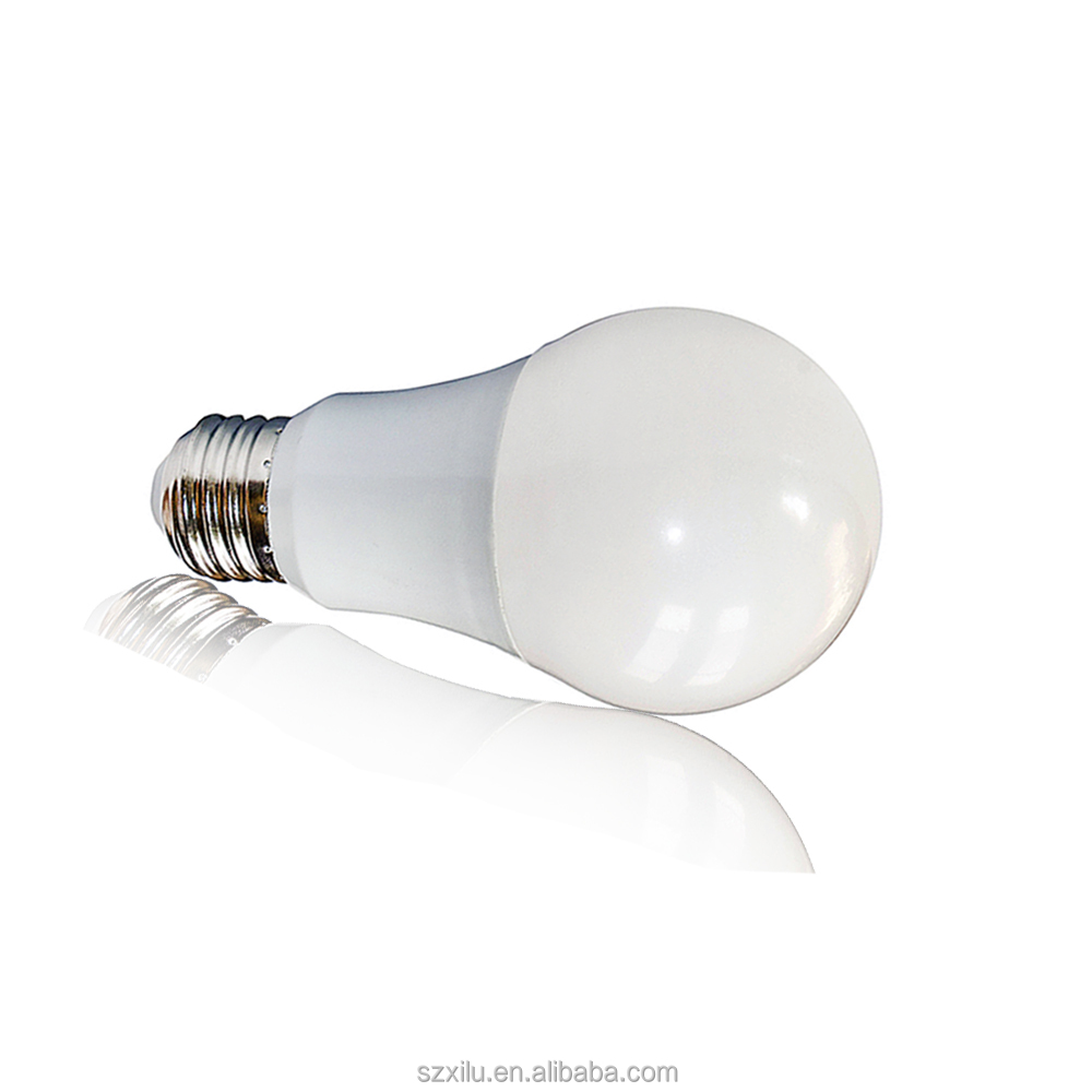 Shenshen manufacturer/ Private label led bulb a19 a21 e26 led bulb 6.5w-15w dimmable 2700K-6500K