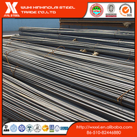 Dia5-50mm Deformed Steel Rebar/Reinforcing Steel Bars/Iron Rod