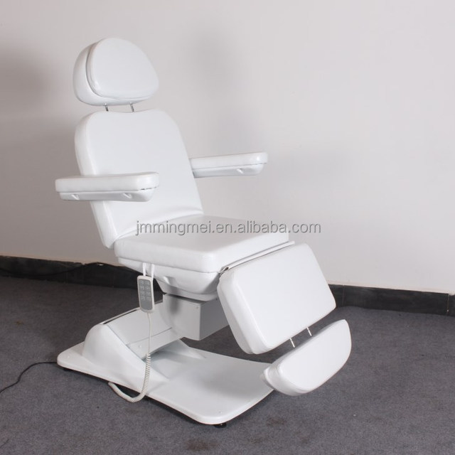 MingMei beauty salon furniture electric beauty chair facial bed tattoo chair massage table