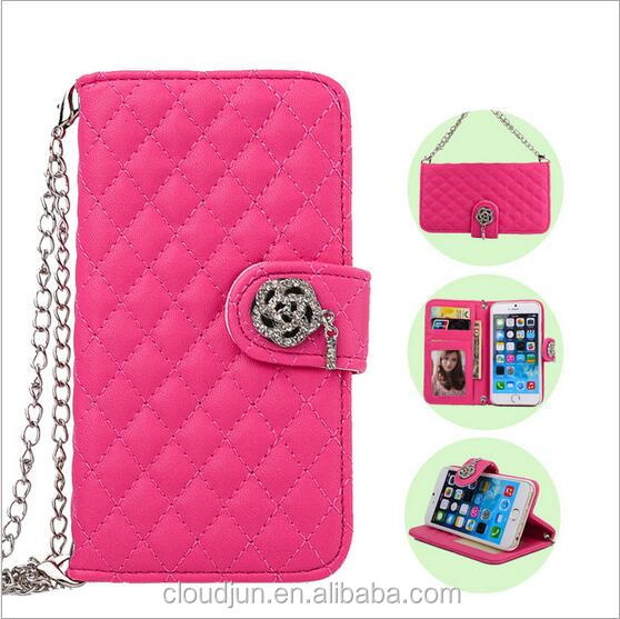 best selling products universal smart phone wallet style leather case