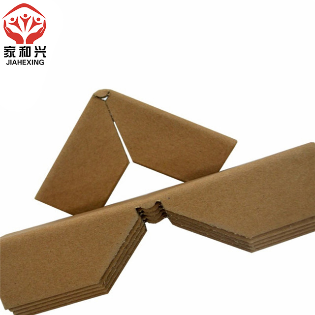 Chinese Supplier Kraft Paper Packaging Corner Protector Guards /Protection