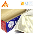 high quality rewinding hotel use aluminum foil for food baking