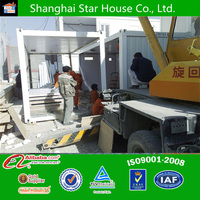 steel structure for car parking galvanized storage house