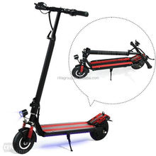 Leadway 500w 2 wheel stand up rock board scooter
