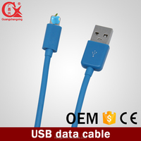 wholesale high speed reversible 8 pin usb cable low voltage