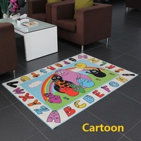 Travel Changing Baby Room Crawl Board Education Boys Game Mat Kids Mat