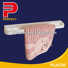 adhesive plastic cheap towel bar
