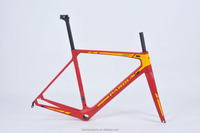 Pardus Full Carbon Aero Road bike Frame, best carbon frame bikes, Customized